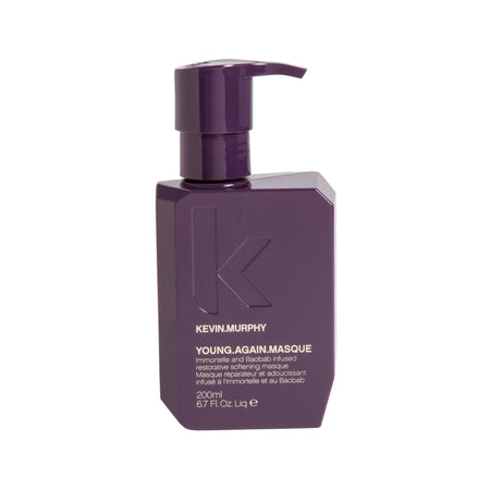Kevin Murphy	YOUNG.AGAIN.MASQUE 200ml - CÉLESTE