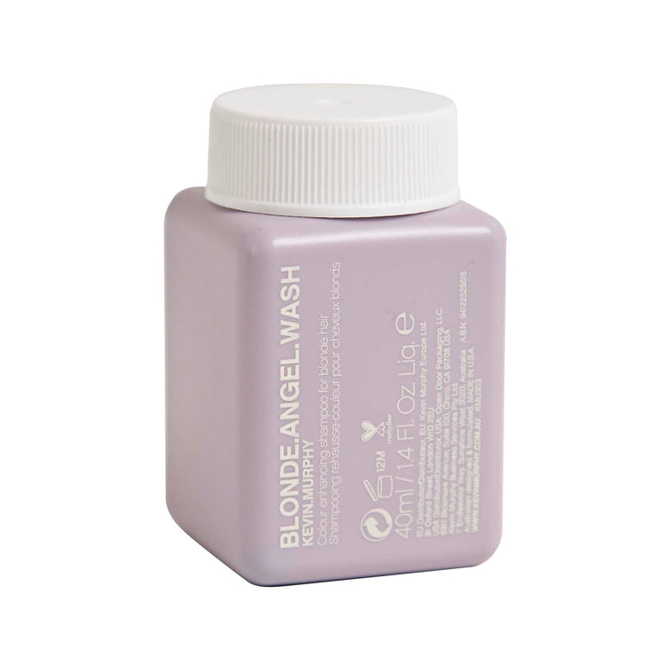 Kevin Murphy	BLONDE.ANGEL.WASH	40ml - CÉLESTE
