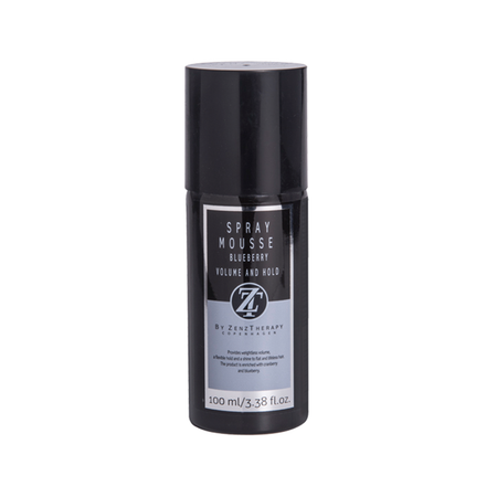 ZenzTherapy	Spray Mousse Blueberry	250ml - CÉLESTE