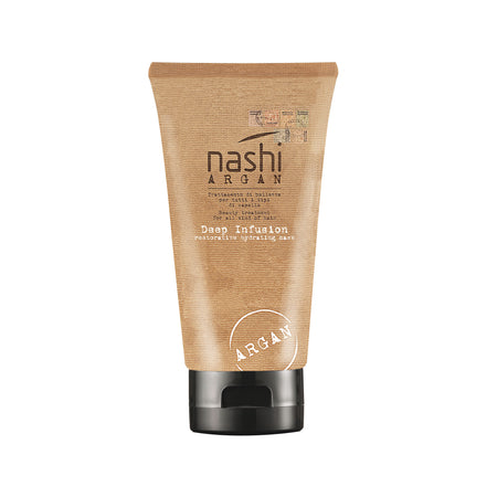 Nashi Argan Deep Infusion Mask	150ml - CÉLESTE