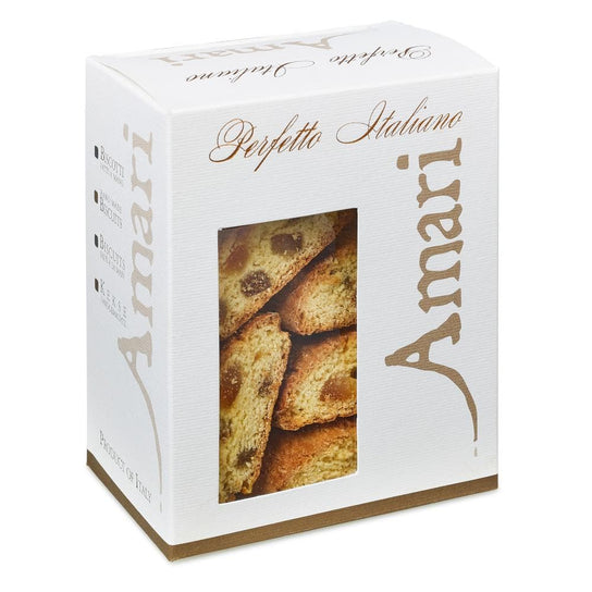 Orange Cantuccini 200g by Dolce Amari