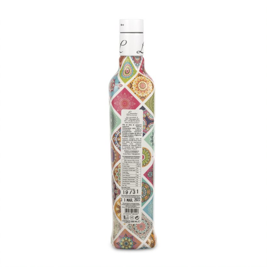 Chess Design Extra Virgin Olive Oil 500ml by Lamantea