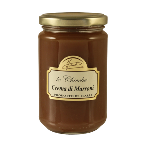 Chestnut Paste 350g by Inaudi