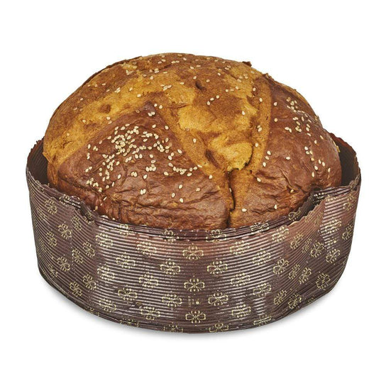 Monaco Cheese Panettone 1kg by De Vivo
