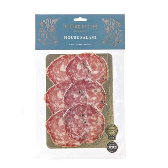 House Salami 75g by Tempus Foods