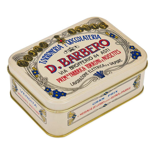 Mixed Truffles 130g by D. Barbero