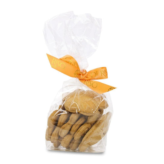 Wrapped Paw Dog Biscuits 100g by Sal De Riso