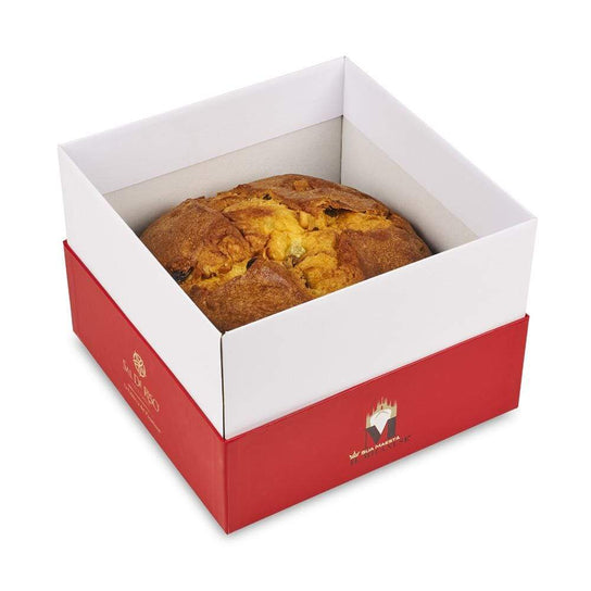Classic Milanese Panettone 1kg by Sal De Riso