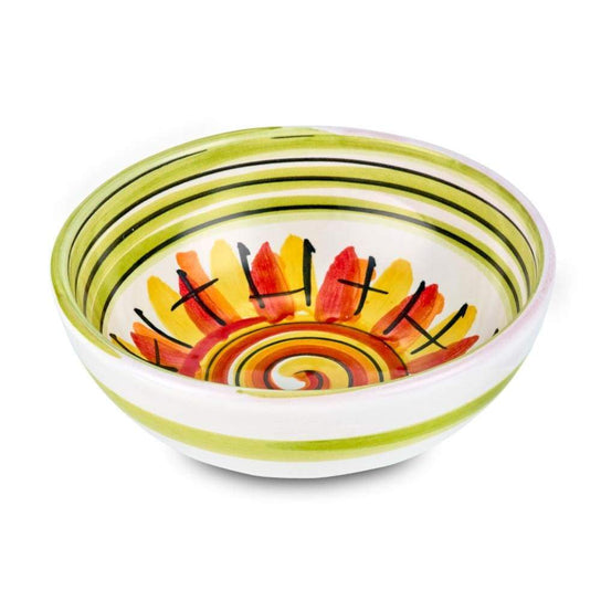 Small Bowl 12cm by Sol'Art in Sunshine Pattern