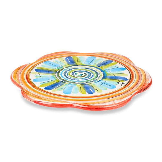 Flower Trivet 22cm by Sol'Art