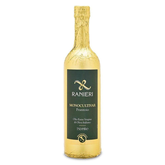 Single Variety Frantoio Extra Virgin Olive Oil 750ml by Ranieri