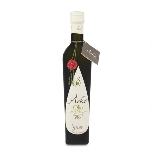 Sicilian Organic Extra Virgin Olive Oil 500ml by Arké Olio
