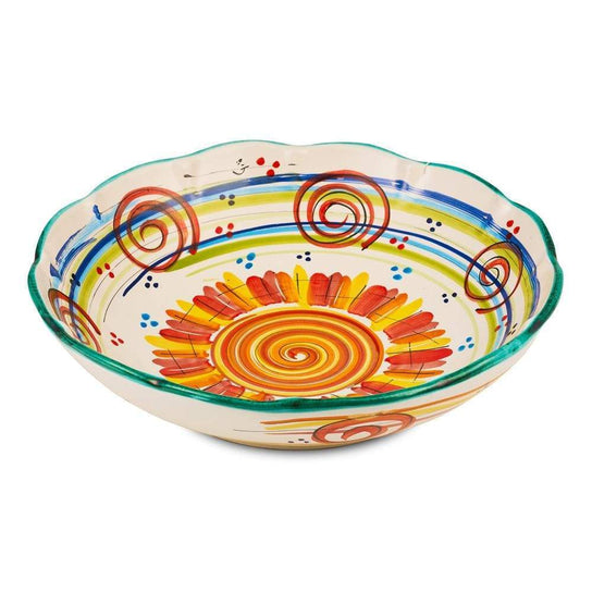 Large Bowl 34cm by Sol'Art