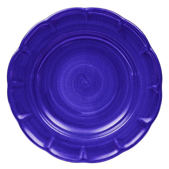 Pasta Dish 23.5cm by Sol'Art in Sea Blue