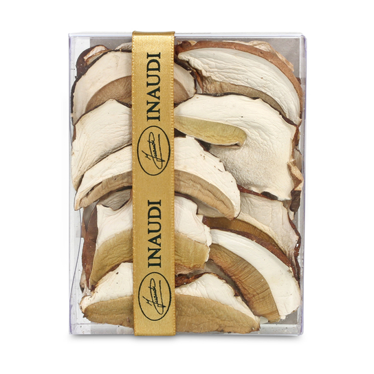 Dried Porcini Mushrooms 20g by Inaudi