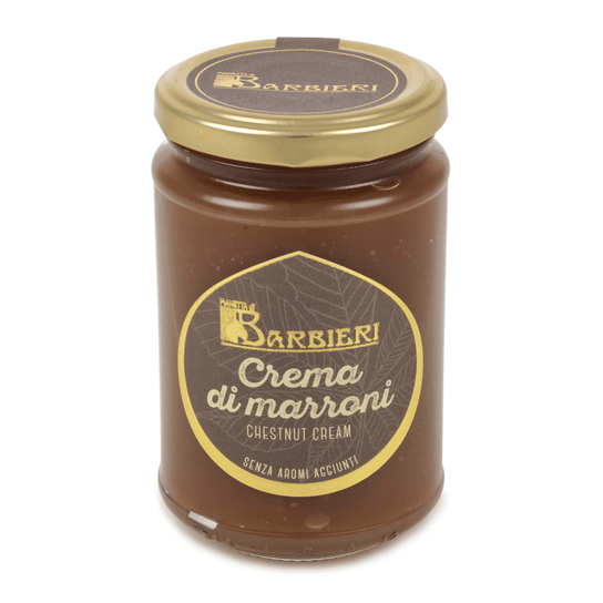 Chestnut Cream 380g by Pianetta di Barbieri