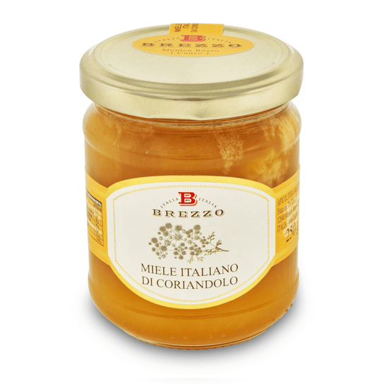 Coriander Honey 250g by Brezzo