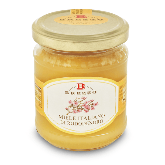 Rhododendron Honey 250g by Brezzo