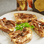 Anchovy Fillets with Truffle 190g by Inaudi