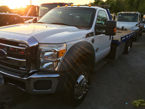 2015 FORD F550 6.7 DUALTECH 1035 19.5'ST CARRIER