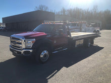 Load image into Gallery viewer, 2015 Ford F550/Century 19.5 Aluminum