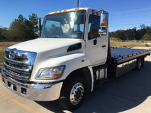 Load image into Gallery viewer, 2015 Hino 258, wht, Century 21S