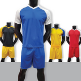 Luka soccer kit  (14 Tops, 14 Shorts) senior
