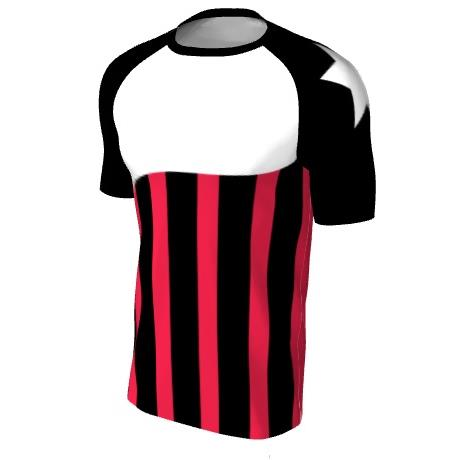 Soccer Top Male Sublimated 012