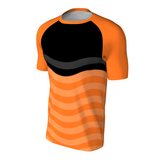 Soccer Top Male Sublimated 010
