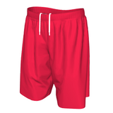 Soccer Shorts Male Club