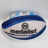 SUPERGRIP RUGBY BALL