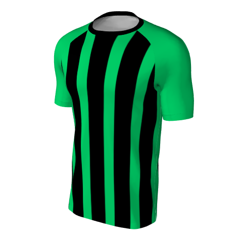 Soccer Top Male Sublimated 013