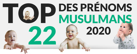 top prénom arabe 2020 muslim mine