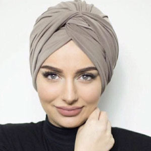 bonnet Hijab Muslim Mine