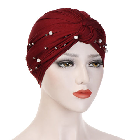 Hijab Turban Muslim Mine