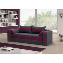 Living Room 3 Seater Sofa Bed DON 10 Colors Modern Design High Quality