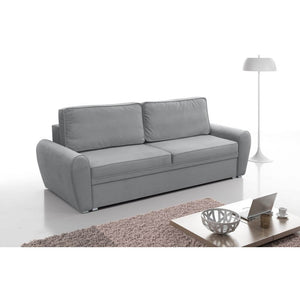 Living Room 3 Seater Sofa Bed FLORA Modern Design High Quality