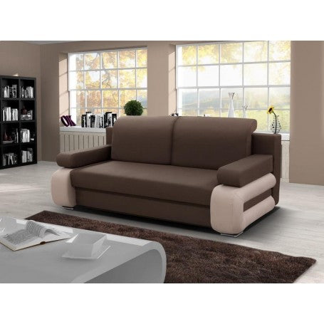 Living Room 3 Seater Sofa Bed GLORIA Modern Design High Quality