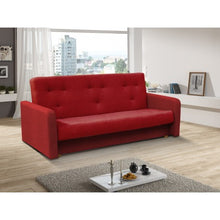 Living Room 3 Seater Sofa Bed KATE Modern Design High Quality