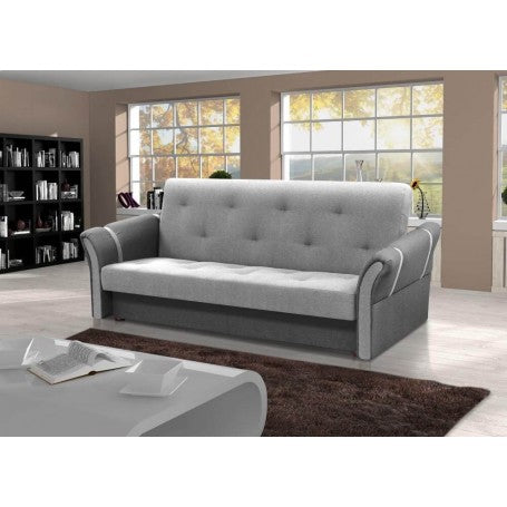 Living Room 3 Seater Sofa Bed MAZE Modern Design High Quality