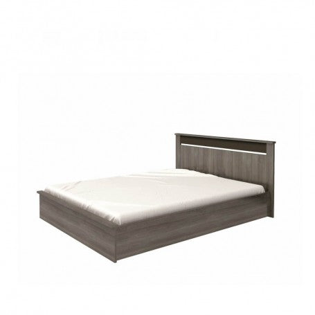 Bedroom Bed Frame LATTE Modern Design High Quality