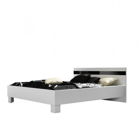 Bedroom Bed Frame LUCCA Modern Design High Quality