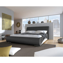 Bedroom Bed Frame FALCON BAHAMA Modern Design High Quality