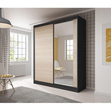 Bedroom Living Room Large Wardrobe BELLA Modern Design High Quality