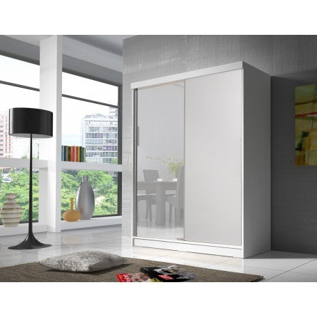 Bedroom Living Room Wardrobe BONO ONE Modern Design High Quality