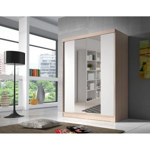 Bedroom Living Room Wardrobe BONO TWO Modern Design High Quality