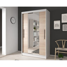 Bedroom Living Room Wardrobe NEOMI ONE Modern Design High Quality