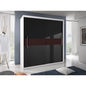Bedroom Living Room Large Wardrobe RICO Modern Design High Quality