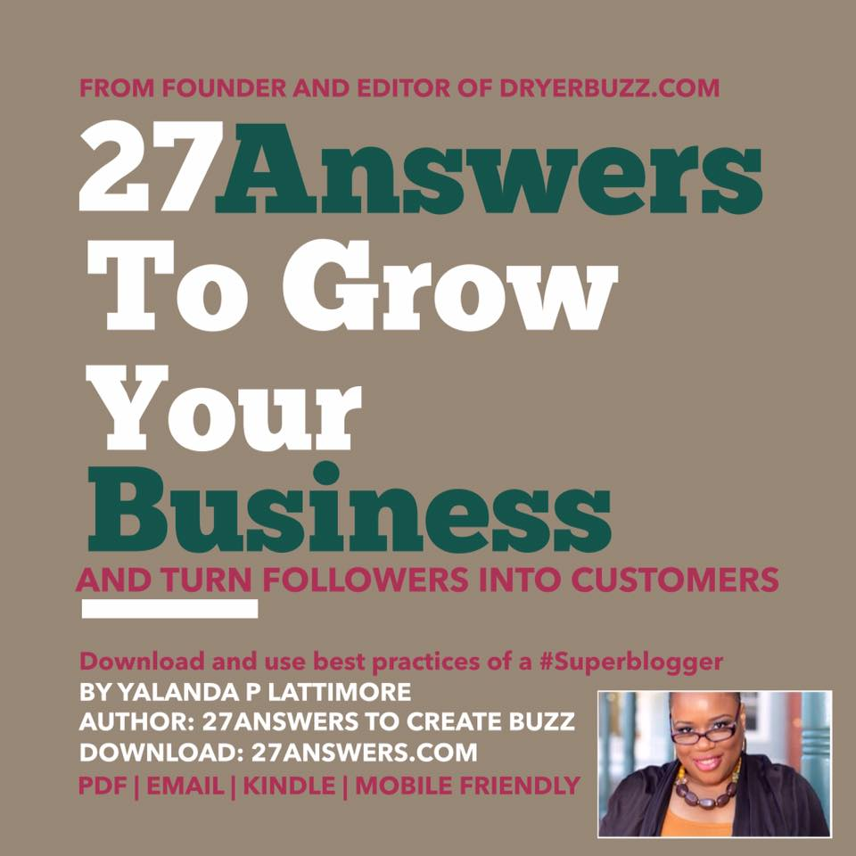 27 Answers to Grow Your Business