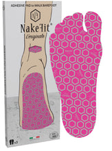 Load image into Gallery viewer, NakeFit Pink ( 3 Pairs )